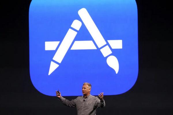 Sếp Apple khẳng định App Store tạo môi trường bình đẳng cho mọi nhà phát triển