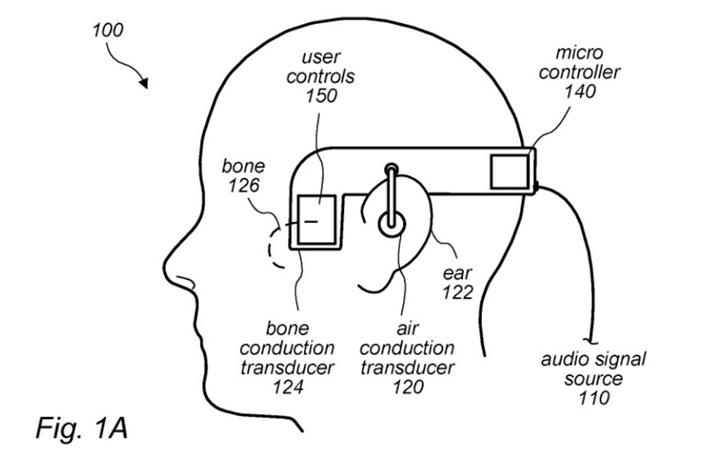 AirPods tiếp theo sẽ sử dụng công nghệ dẫn truyền âm thanh qua xương
