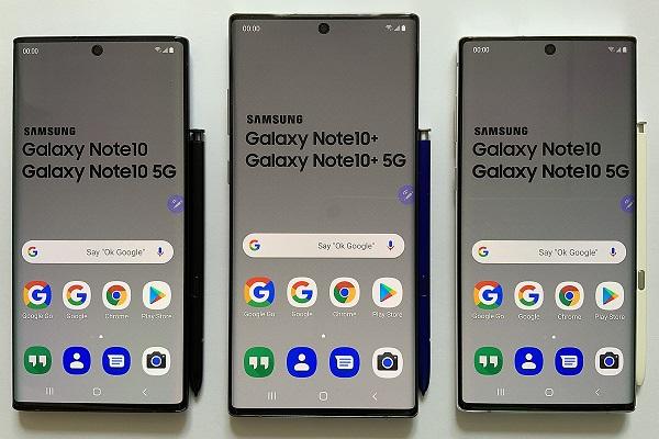 Google đang đàm phán với Samsung nhằm thay thế trợ lý ảo Bixby bằng Assistant