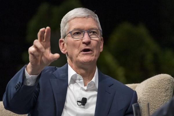 Tim Cook: Apple không thống trị bất cứ thị trường nào