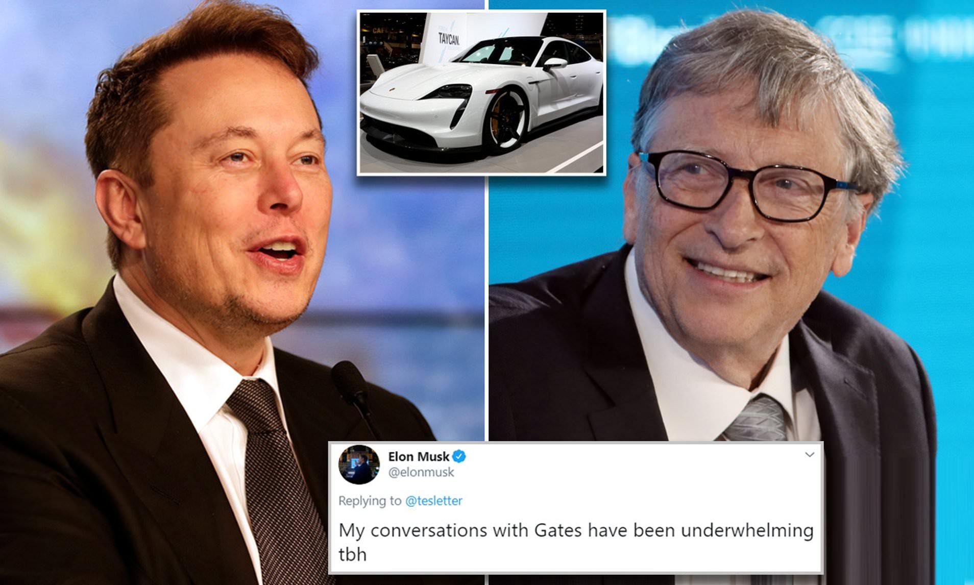 Bill Gates nói Elon Musk nên tập trung vào xe hơi và tên lửa, đừng phát ngôn lố bịch về COVID-19
