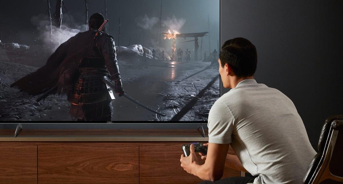 Sony công bố hai mẫu TV phù hợp nhất để chơi game cùng PlayStation 5
