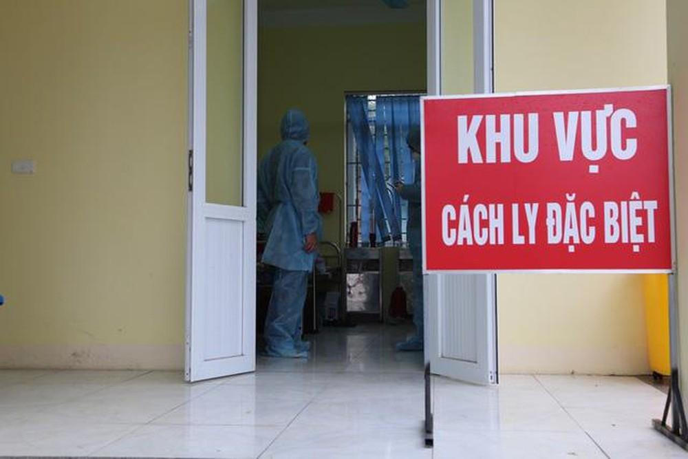 Thêm 45 ca mắc COVID-19 mới ở Đà Nẵng, Việt Nam có 509 ca