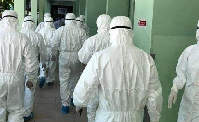 Tình hình Covid hiện nay: Bộ Y tế lập Đội thường trực đặc biệt chống dịch ở Đà Nẵng