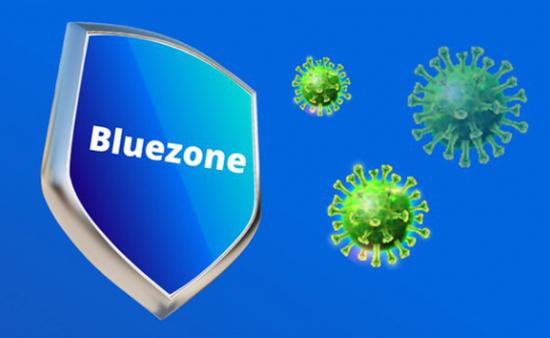Thừa Thiên Huế khuyến nghị người dân cài ứng dụng Bluezone