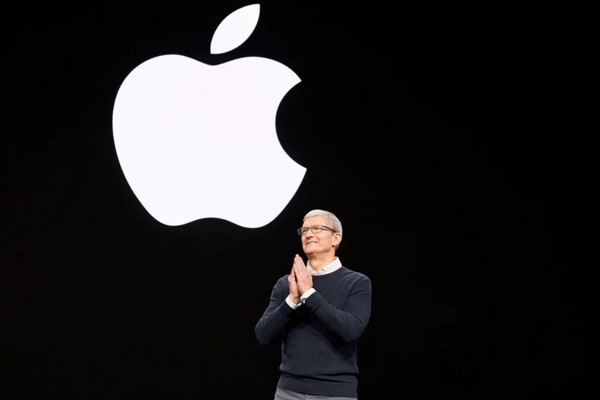 Q3/2020: Apple đạt doanh thu 59,7 tỷ USD, iPhone SE là cứu cánh cho mảng di động