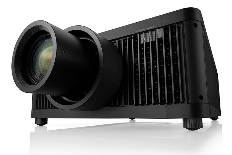 Sony ra mắt máy chiếu 4K HDR flagship, sáng 10.000 lumen, chip X1 Ultimate, 100% DCI-P3