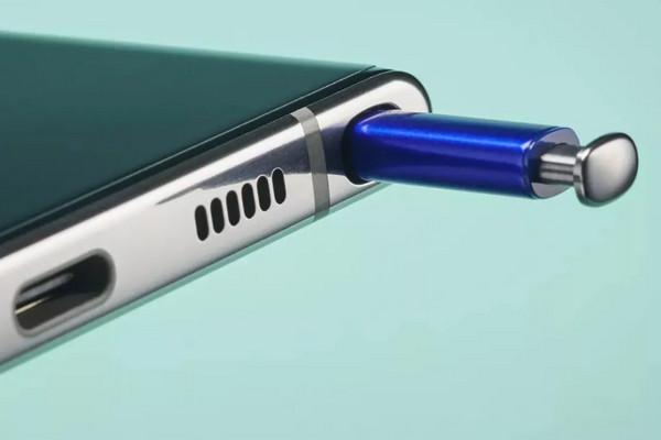 Bút S Pen trên Galaxy Note 20 sẽ có thêm một tính năng hữu ích cho dân văn phòng