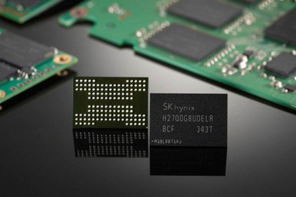 Covid-19 là đòn bẩy tuyệt vời giúp nâng doanh số bán chip nhớ cho Samsung và SK Hynix