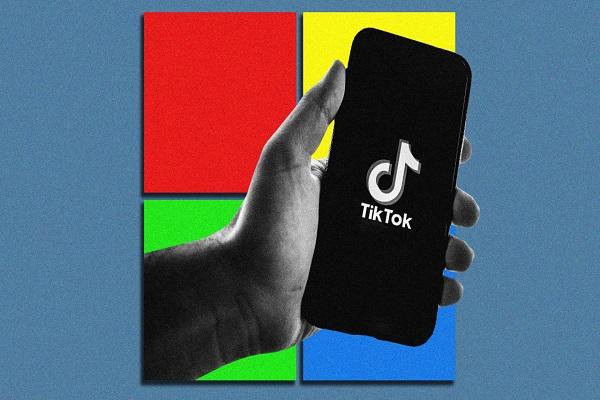 Microsoft có khả năng mua lại TikTok với giá 100 tỷ USD