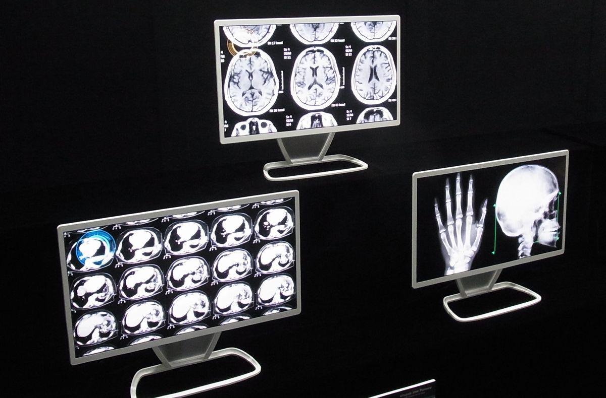 Japan Display phát triển màn hình 8K sáng 1.000 nit đầu tiên trên thế giới