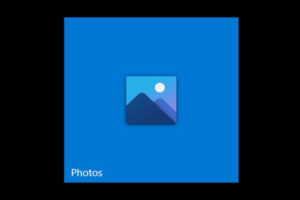 Ứng dụng Photos sau khi cập nhật trên Windows 10 gặp lỗi, không thể hiển thị hình ảnh