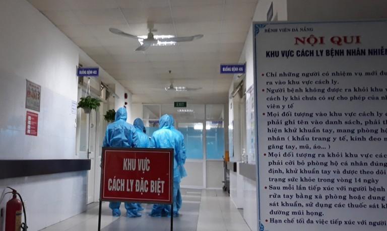 Tình hình Covid-19 tại Việt Nam hôm nay: thêm 1 ca mắc mới ở Quảng Ngãi, tổng số Việt Nam có 621 ca