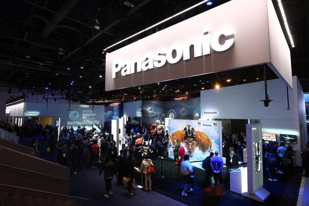 Panasonic chiếm vị trí số 1 thị phần Máy giặt cửa trên tại Việt Nam