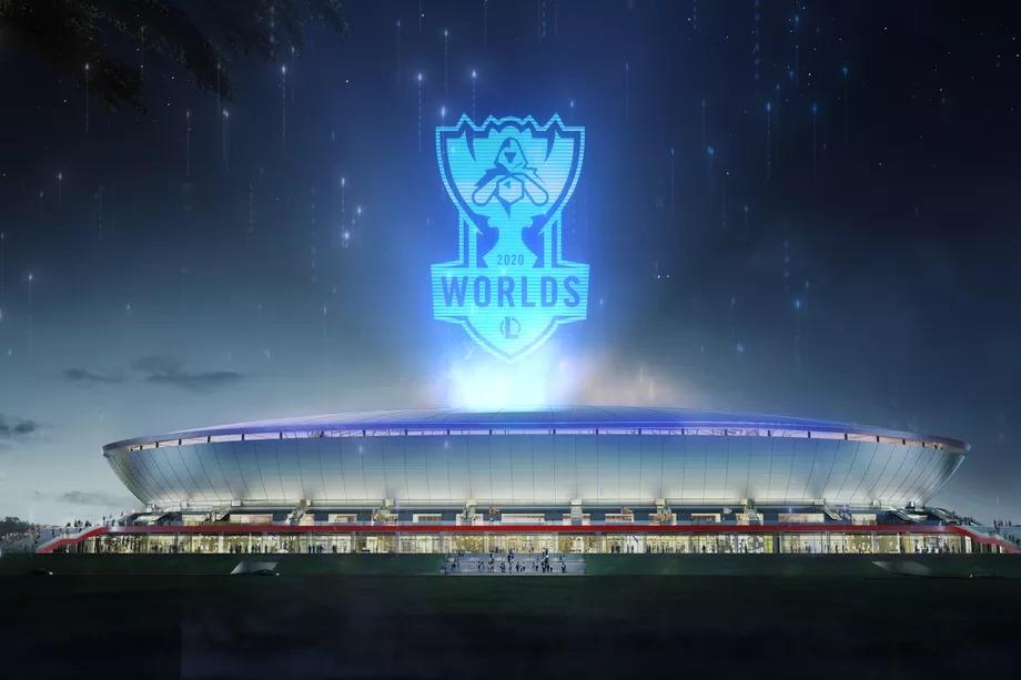 Giải vô địch League of Legends thế giới sẽ được tổ chức tại Thượng Hải từ tháng 9 năm nay
