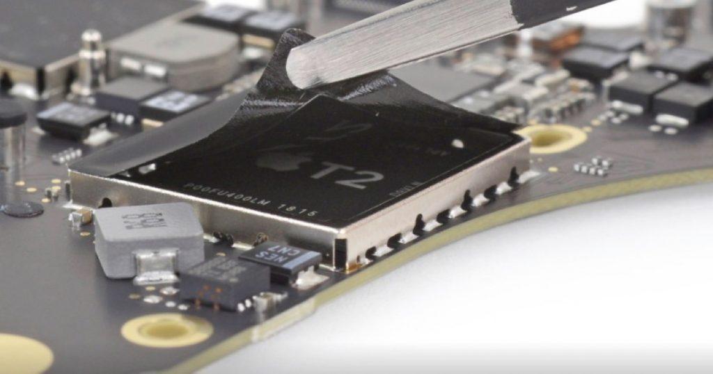 Con chip Apple Secure Enclave có một lỗ hổng