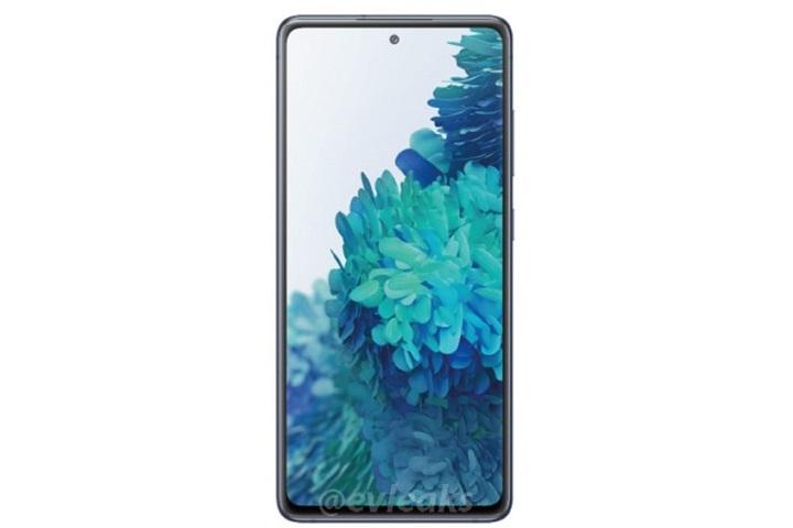 Rò rỉ hình ảnh phiên bản Samsung Galaxy S20 FE (Fan Edition)