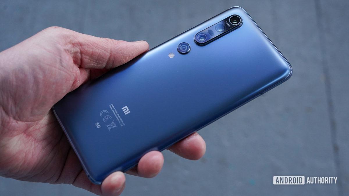 Xiaomi công bố sự kiện ảo diễn ra ngày 11/08, có thể trình làng