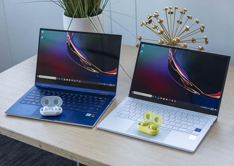 Bỏ Trung Quốc, Samsung sang Việt Nam sản xuất máy tính