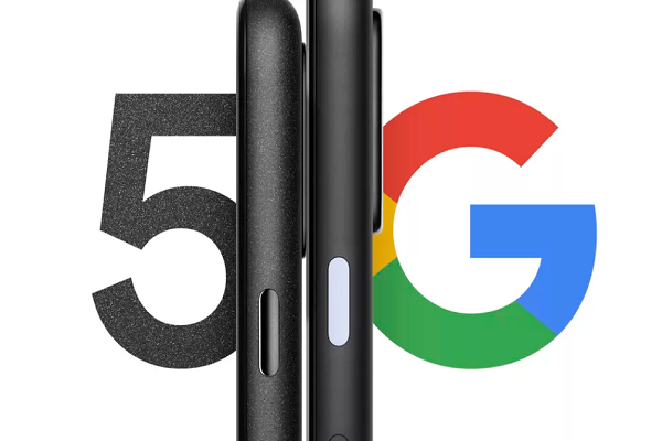 Bộ ba Google Pixel 5, Pixel 4a 5G và Pixel 4a