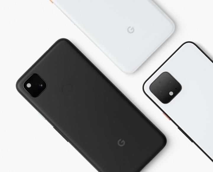 Google Pixel 4 ra mắt với màn hình 5.81 inch, chip Snapdragon 730G