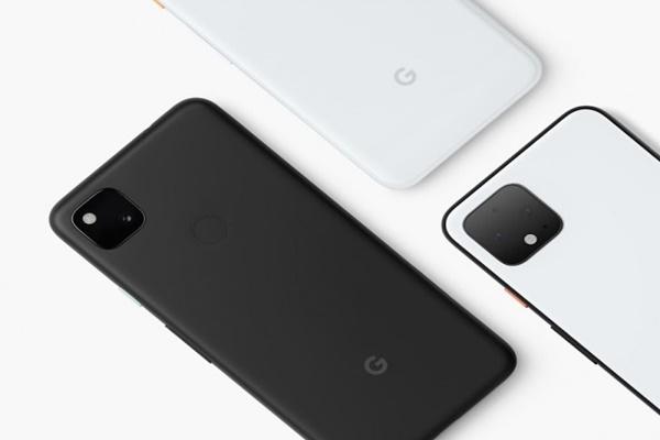 Google Pixel 4 ra mắt, màn hình 5.81 inch, chip Snapdragon 730G