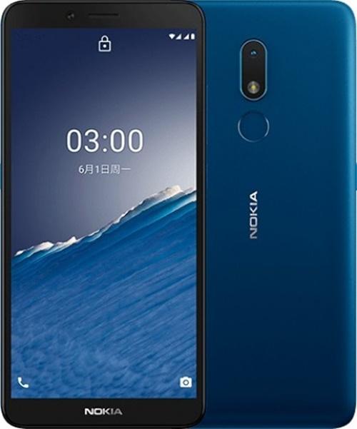 Nokia C3 chính thức ra mắt: 5.99 inch, pin 3040 mAh, giá 100 USD