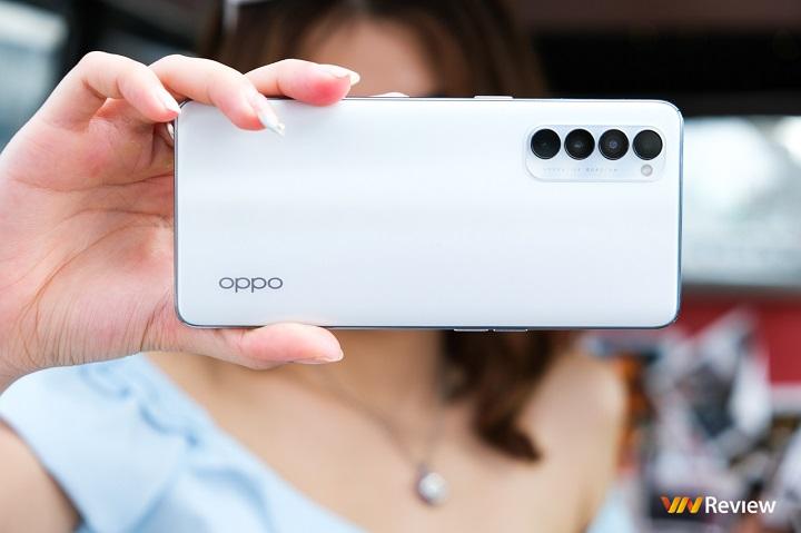 """Đánh giá Oppo Reno4 Pro: Khi Oppo thay đổi định kiến """"giá ảo"""""""