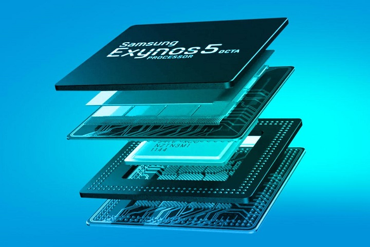 Samsung có thể đang ngắm nghía mua lại cổ phần ARM