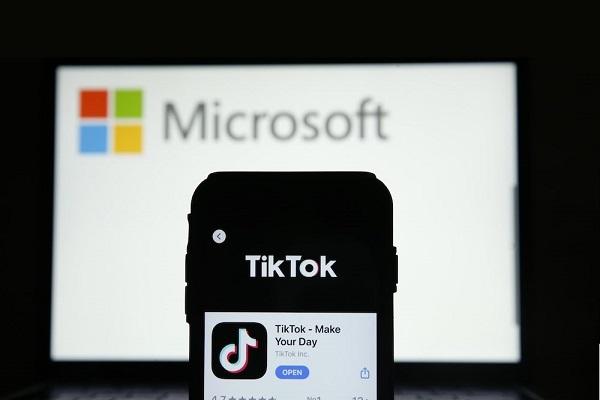 Không chỉ Mỹ, Microsoft cân nhắc mua lại toàn bộ hoạt động toàn cầu của TikTok