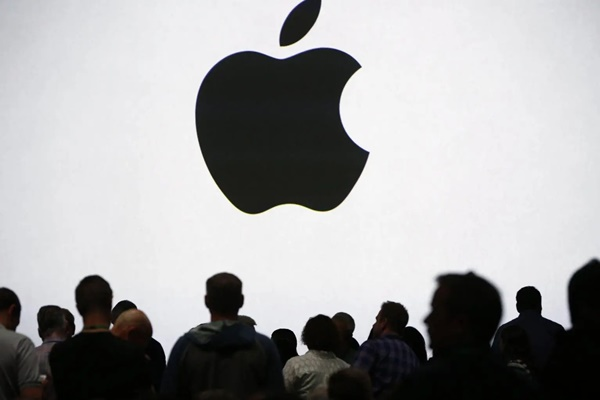 Công ty Trung Quốc kiện Apple ăn cắp sáng chế, đòi bồi thường 1,4 tỷ USD