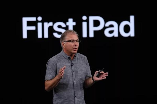 Giám đốc marketing Apple chuyển sang phụ trách Apple Store và sự kiện