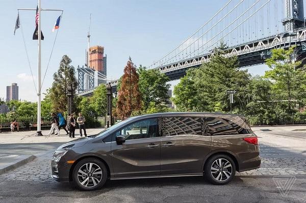 Honda triệu hồi hơn 600.000 xe tại Mỹ vì lỗi phần mềm