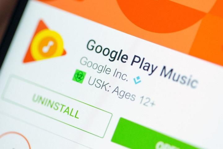Google sẽ đóng cửa Google Play Music vào tháng 12, thay thế bằng YouTube Music