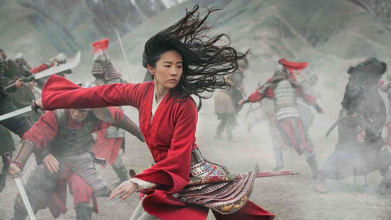 Bom tấn 200 triệu USD 'Mulan' bỏ rạp, chiếu online trên Disney+, giá thuê phim gần 700.000 đồng
