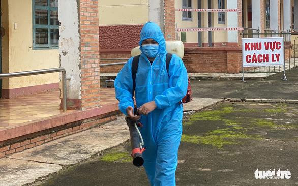 Thêm 41 ca mắc COVID-19, Việt Nam có 713 bệnh nhân