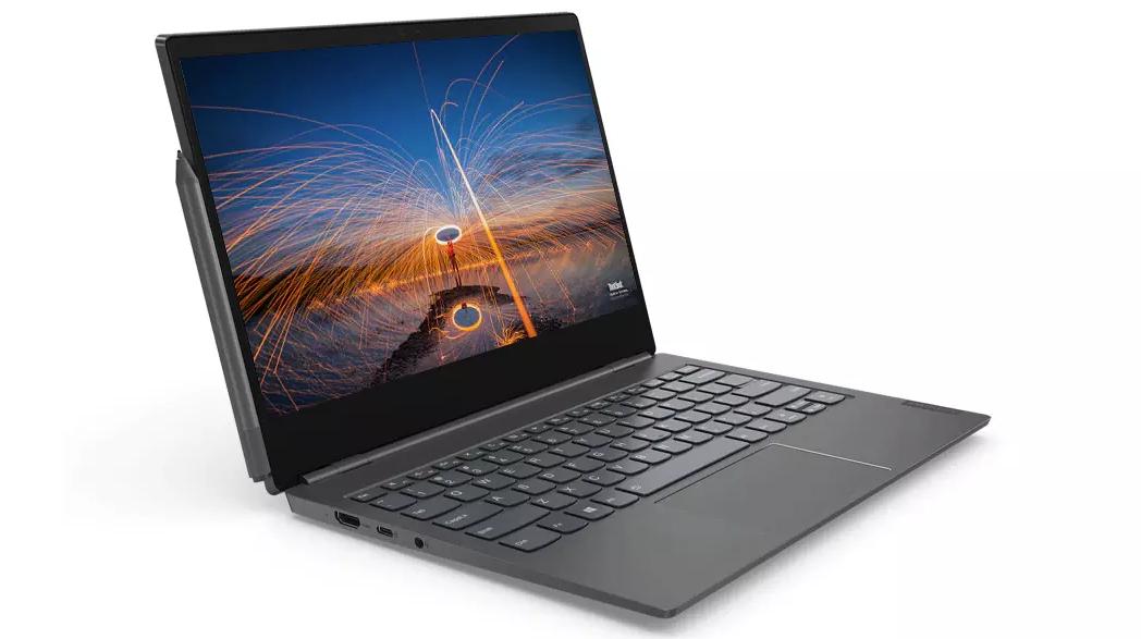 Lenovo tung laptop 2 màn hình ThinkBook Plus tại Việt Nam, giá 28,5 triệu đồng