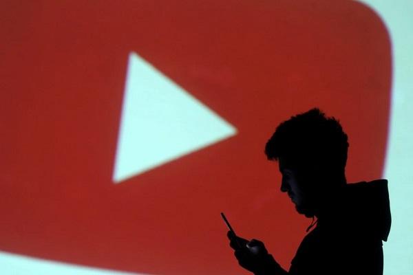 Google xóa bỏ hơn 2.500 kênh YouTube có liên quan đến Trung Quốc