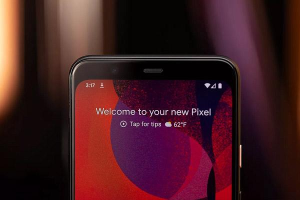 Google ấn định ngày ra mắt Pixel 5 và 4a 5G