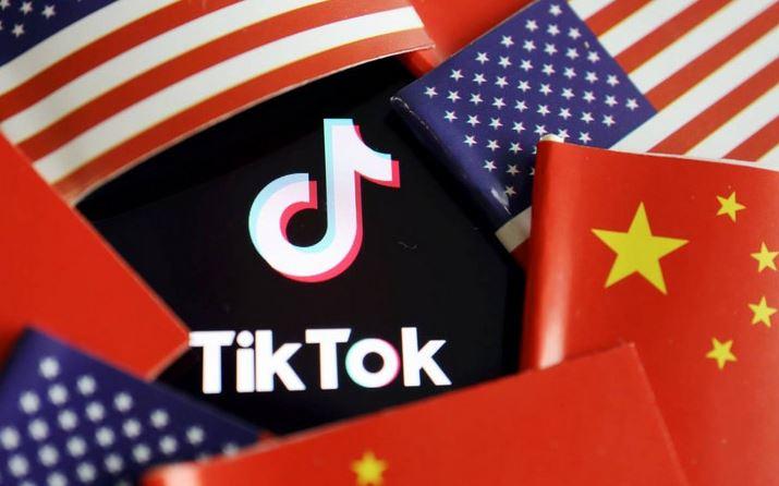 Tổng thống Mỹ ra lệnh cấm TikTok hoạt động trong 45 ngày nếu công ty mẹ Trung Quốc không bán nó