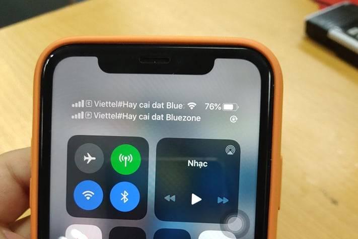Các nhà mạng vào cuộc, kêu gọi người dùng cài đặt Bluezone
