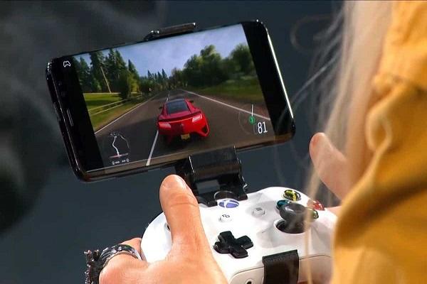 Dịch vụ stream game xCloud của Microsoft sẽ chỉ xuất hiện trên Android và PC Windows 10
