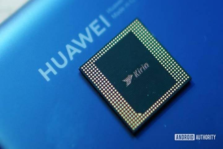 Liệu Huawei có thể tồn tại mà không có chip Kirin?