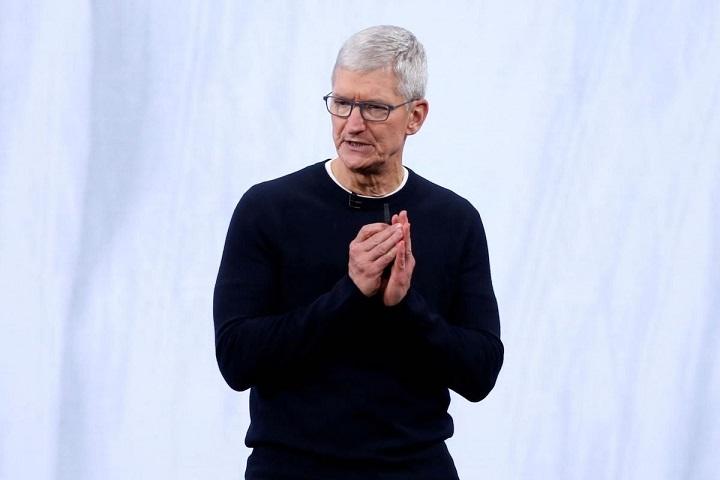 """Phong cách lãnh đạo của Tim Cook đã """"tái định hình cách làm việc và suy nghĩ của nhân viên Apple"""""""