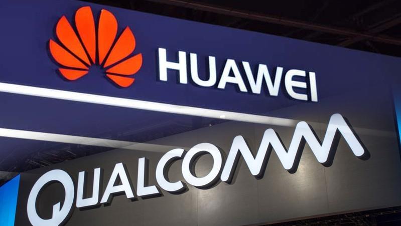 Qualcomm đang nỗ lực tìm cách bán những con chip smartphone của mình cho Huawei