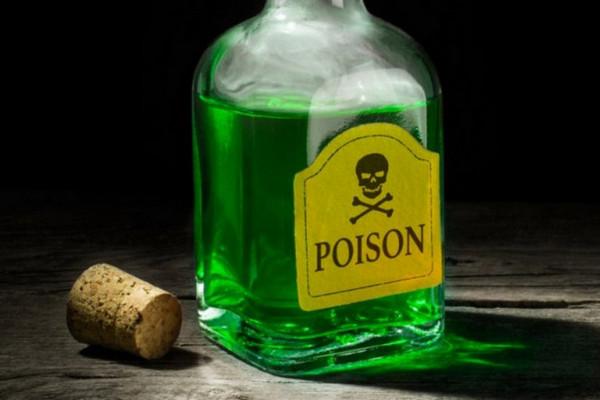 Li kỳ những vụ đầu độc bằng hai chất độc thần kinh nguy hiểm Novichok và Polonium-210