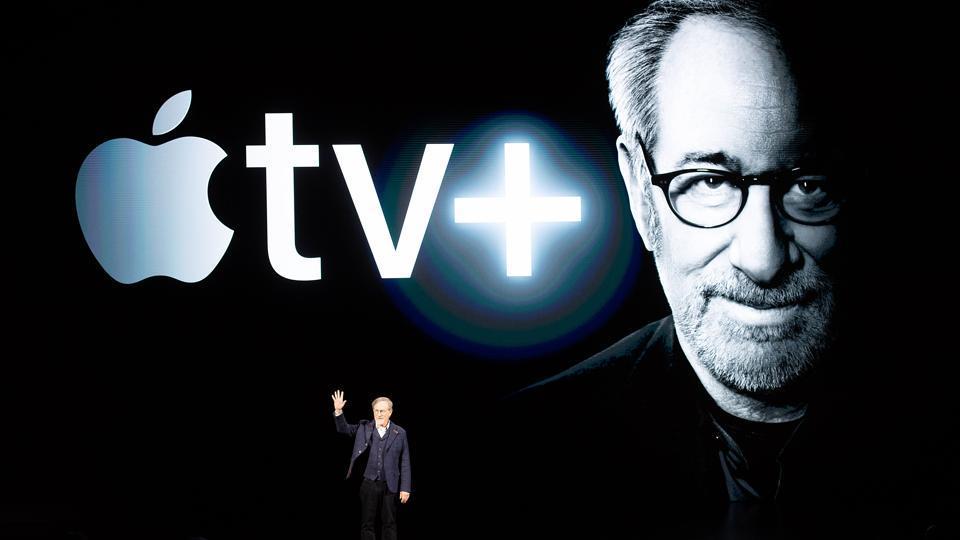Dịch vụ Apple TV+ có thành công lớn đầu tiên nhờ mua phim của Sony Pictures