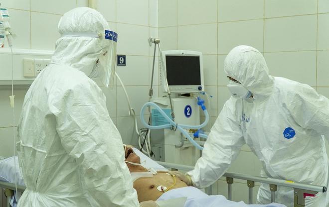 Bệnh nhân 416 - ca mắc trong cộng đồng đầu tiên tại Đà Nẵng - âm tính lần 3 với SARS-CoV-2