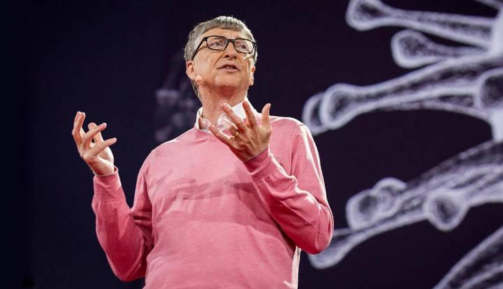 Bill Gates dự đoán Covid-19 sẽ biến khỏi các nước phát triển cuối năm 2021, các nước đang phát triển cuối năm 2022