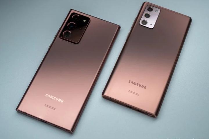 Galaxy Note 20 là điện thoại tốt nhất và dở nhất Samsung từng tạo ra